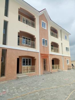 Brand New 2 Bedroom Flat, Wuye, Abuja, Flat for Rent