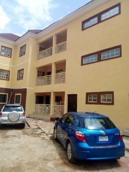 3 Bedroom Flat, Philcruz Estate, Dakibiyu, Abuja, Flat for Rent