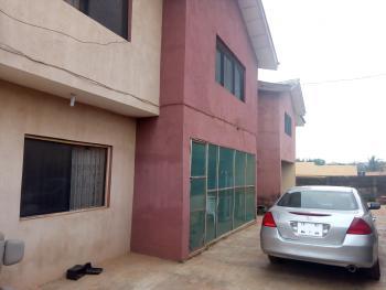 3 Bedroom Flat, Behind Dehass, Near Health Center, Ologuneru, Ibadan, Oyo, Mini Flat for Rent