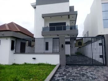 Tastefully Built  5 Bedroom Fully Detached Duplex, Lekki Phase 1, Lekki, Lagos, Detached Duplex for Sale
