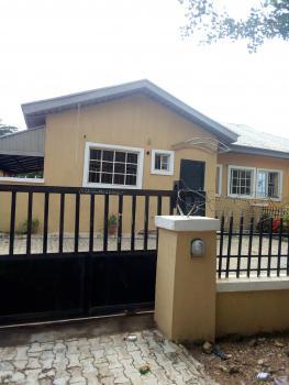 3 Bedroom Bungalow, Citec, Mbora, Abuja, Semi-detached Bungalow for Rent