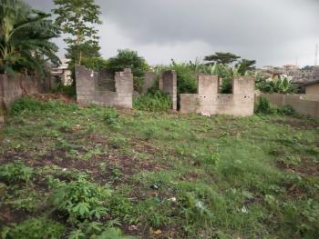 2 Bedroom Flat on Full Plot of Land, Orofo Estate 1, Odogunyan, Ikorodu, Lagos, Detached Bungalow for Sale