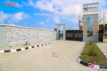 Land with C of O, East Amber Estate, Abijo Gra, Abijo, Lekki, Lagos, Residential Land for Sale