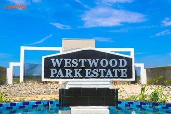 Westwood Park Estate, Monastery Road, Behind Novare Lekki Mall, Lekki Expressway, Lekki, Lagos, Residential Land for Sale