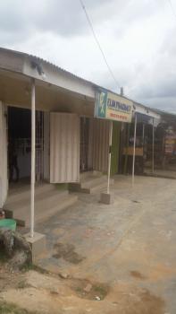 Commercial Property, Ibeshe Road, Ibeshe, Ikorodu, Lagos, Shop for Sale