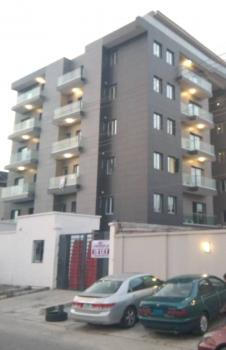 New Builts : Fully Service Luxury 3 Bedroom Apartment with All Facilities, Admiralty Way, Lekki Phase 1, Lekki, Lagos, Flat for Rent