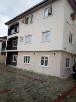 2 Bedroom Flat (newly Built)  + a Room Bq, Off Allan Balogun Street, Agungi, Lekki, Lagos, Flat for Sale