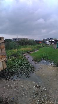 Distressed Half Plot Measuring 350sqm with Gov. Consent, Off Freedom Way, Lekki Phase 1, Lekki, Lagos, Mixed-use Land for Sale