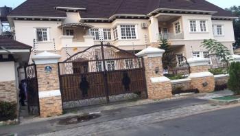 5 Bedroom Twin Duplex with Swimming Pool, Gwarinpa Estate, Gwarinpa, Abuja, Detached Duplex for Sale