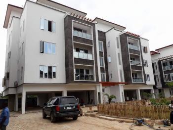 Exquisitely Finished 4 Bedroom (all Rooms En-suite) Maisonette with 1 Room Bq,  Study, Roof-top Garden, Lounge, Family Living, Iponri, Surulere, Lagos, Terraced Duplex for Sale