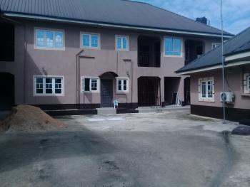 Newly Built and Well Located 2 Bedroom Flat, Off Ada George Road, Port Harcourt, Rivers, Flat for Rent