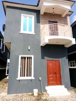 Lovely 4 Bedroom Duplex with a Room Bq, at Glorious Estate, Badore, Ajah, Lagos, Detached Duplex for Sale