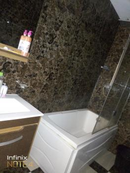 a Spacious and Serviced Self Con in a Flat, Osama London, Osapa, Lekki, Lagos, Self Contained (single Rooms) for Rent