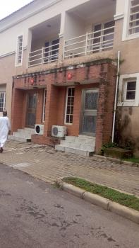 Luxury N Tastefully Serviced 3 Bedroom Terrace Duplex, Bq, Asokoro District, Abuja, House for Rent