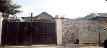 a  Storey Building of 2 No 3 Bedroom Flat with Bq, Security and Gen House, Olive Park Estate Off Km 47, Lekki Epe Expressway, Ado, Ajah, Lagos, Block of Flats for Sale