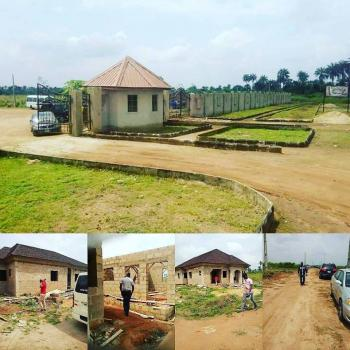 Land at a Habitable Place, Mowe Ofada, Ogun, Residential Land for Sale