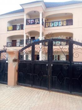 3 Bedroom Flat, Lento, Airport Junction, Jabi, Abuja, Flat for Rent
