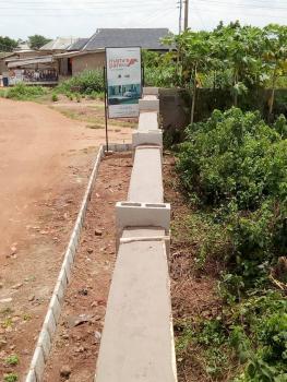 Land at an Already Habited Area, Ado-odo/ota, Ogun, Residential Land for Sale
