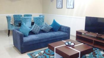 4 Bedroom Luxury Apartments, Oduduwa Crescent, Ikeja Gra, Ikeja, Lagos, Flat Short Let