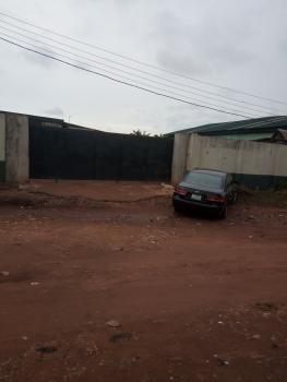Plot of Land, Opposite Abattoir, Old Abeokuta Road, Oko-oba, Agege, Lagos, Mixed-use Land for Sale