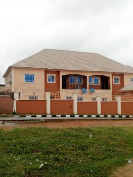 Brand New 3 Bedroom Flat, Gwarinpa Estate, Gwarinpa, Abuja, Flat for Rent