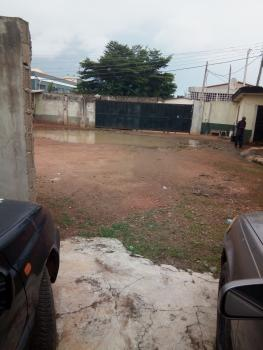 2 Plots of Land Together, Oko Oba Road, Oko-oba, Agege, Lagos, Mixed-use Land for Sale