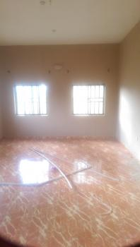 2 Bedroom Flat with 3 Toilets, Close to Nnpc Petrol Station, Durumi, Abuja, Flat for Rent
