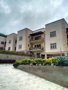 Serviced 3 Bedroom Flat, Katampe Extension, Katampe, Abuja, Flat for Rent