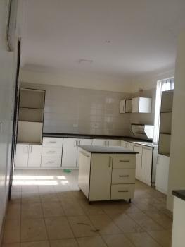 Newly Built 4 Bedroom Terrace Duplex with Bq, Ikeja Gra, Ikeja, Lagos, Terraced Duplex for Sale