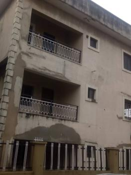 Nice 6 Nos of 3 Bedroom Flat, Randle Avenue, Surulere, Lagos, Block of Flats for Sale