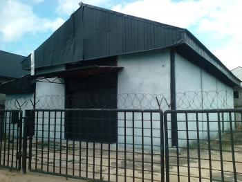 Warehouse, Km 2, Otor-udu, Ecn Road, Udu, Delta, Warehouse for Sale