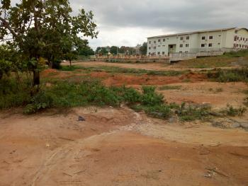 Strategic Residential Plot of Land Measuring 918sqm, Beside Kia Schools Wuye, Wuye, Abuja, Residential Land for Sale