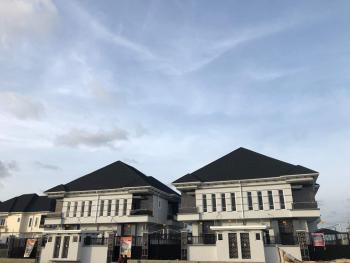 Luxury 4 Bedroom Detached Duplex, Ado Road, Ado, Ajah, Lagos, Detached Duplex for Sale