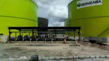 New Tank Farm (depot), Koko, Off Ugbenu Rd, Warri, Delta, Tank Farm for Sale
