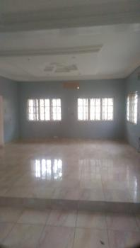 4 Bedroom Duplex with 2 Rooms Bq, Legislative Quarters, Apo, Abuja, Terraced Duplex for Rent