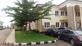 Serviced 3 Bedroom Terraced Duplex + a Room Bq (corner Piece) with 2 Sitting Rooms, Acs, Fitted Kitchen and Individual Generator., Olympia Estate, Kaura, Abuja, Terraced Duplex for Rent