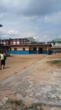 Fully Fenced 2080sqm Land in Mile 12 for Commercial Use- Cool Room, Warehouse, Church, School Etc, Off Adedoyin Street, Mile 12, Kosofe, Lagos, Commercial Land for Sale