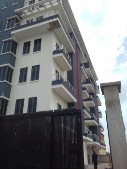 10 Unit of Luxury 3 Bedroom Flat with Penthouse and Elevator, Chevron, By Orchid Road, Lekki, Lagos, Block of Flats for Sale