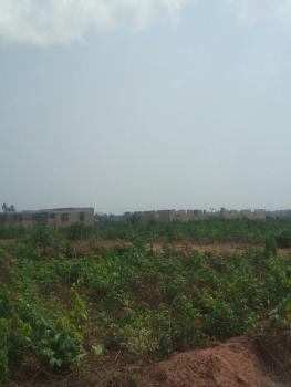 This Is a Place for You, Agbowa, Ikorodu, Lagos, Residential Land for Sale