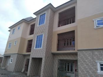 Luxury 3 Bedroom Flat with Excellent Facilities, Citizen Avenue, Dawaki, Gwarinpa, Abuja, Flat for Rent