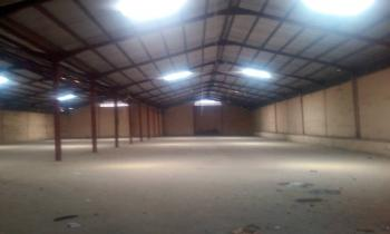 Warehouse, Eric Moore, Surulere, Lagos, Warehouse for Rent