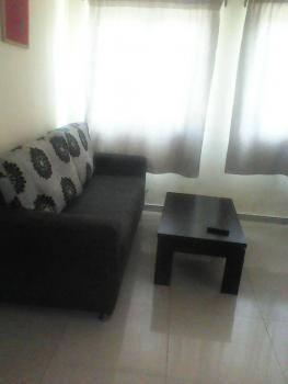 Furnished 2 Bedroom Apartment (a) - Available Monthly, 65, Ajiran Road, Agungi, Lekki, Lagos, Flat Short Let