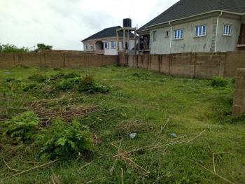 Standard 2 Plots of Land, Oke-ibukun Estate, Elebu Area, Off Akala Express, Ibadan, Oyo, Residential Land for Sale