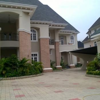 5 Bedroom Duplex, Old Ugbor Road, Benin, Oredo, Edo, Terraced Duplex for Sale