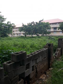 Strategically Located Commercial Land, Along Obafemi Awolowo, Opposite Grand Cubana Hotels, Jabi, Abuja, Commercial Land for Sale