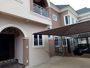 Newly Built and Well Finished 3 Bedroom Semi Detached Duplex, Divine Estate, New Oko Oba, Abule Egba, Agege, Lagos, Semi-detached Duplex for Rent