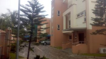 Top Notch Diplomatic Fully Serviced 3 Bedroom Terrace Duplex with Bq, Wuse 2, Abuja, House for Rent