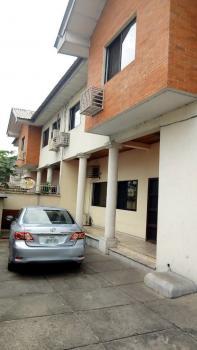 Twin Duplex Building (semi Detached) of 4 Bedroom with Service Quarters, Eliada Layout, Off Okporo Road, Rumuogba, Port Harcourt, Rivers, Semi-detached Duplex for Sale