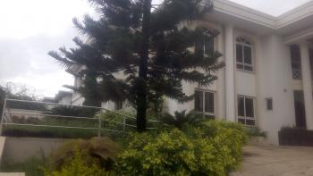 Luxury N Tastefully Ambassadorial 6 Bedroom Duplex with 2 Bedroom Chalet, 2 Rooms Bq, Pool, Garden, Wuse 2, Abuja, Detached Duplex for Rent