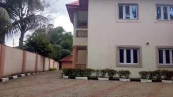 Tastefully Finished 6 Bedroom Fully Detached Duplex with 2 Bedroom Chalet, 2 Rooms Bq, Good for Office/residence, Wuse 2, Abuja, Detached Duplex for Rent